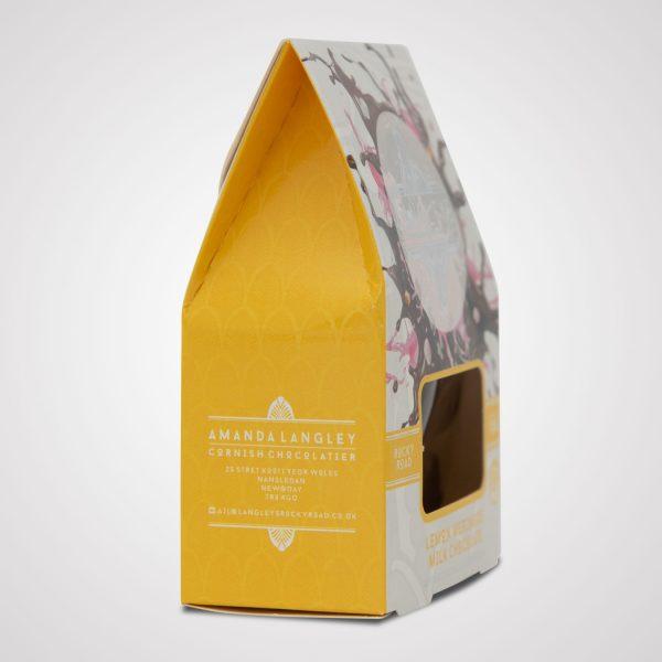 langleys lemon meringue rocky road milk chocolate