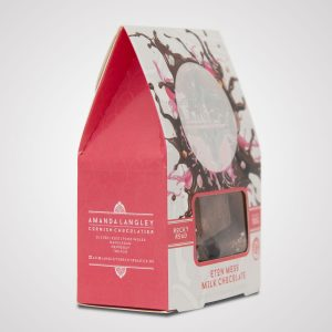 eton mess rocky road milk chocolate