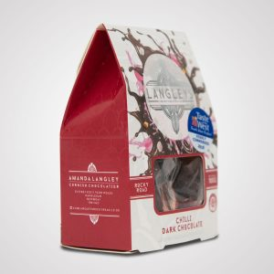 langleys chilli rocky road dark chocolate