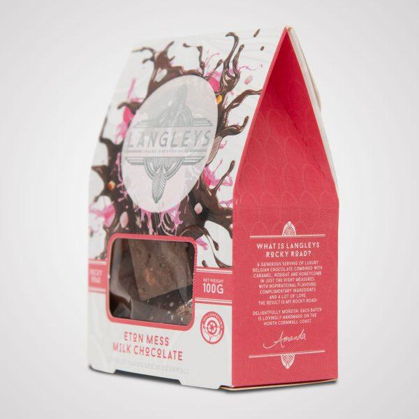 langleys eton mess rocky road milk chocolate