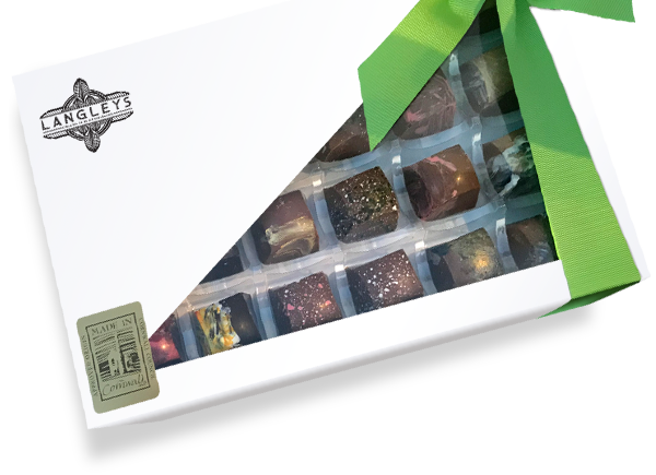 buy a chocolate subscription for 3 months 6 months or 12 months