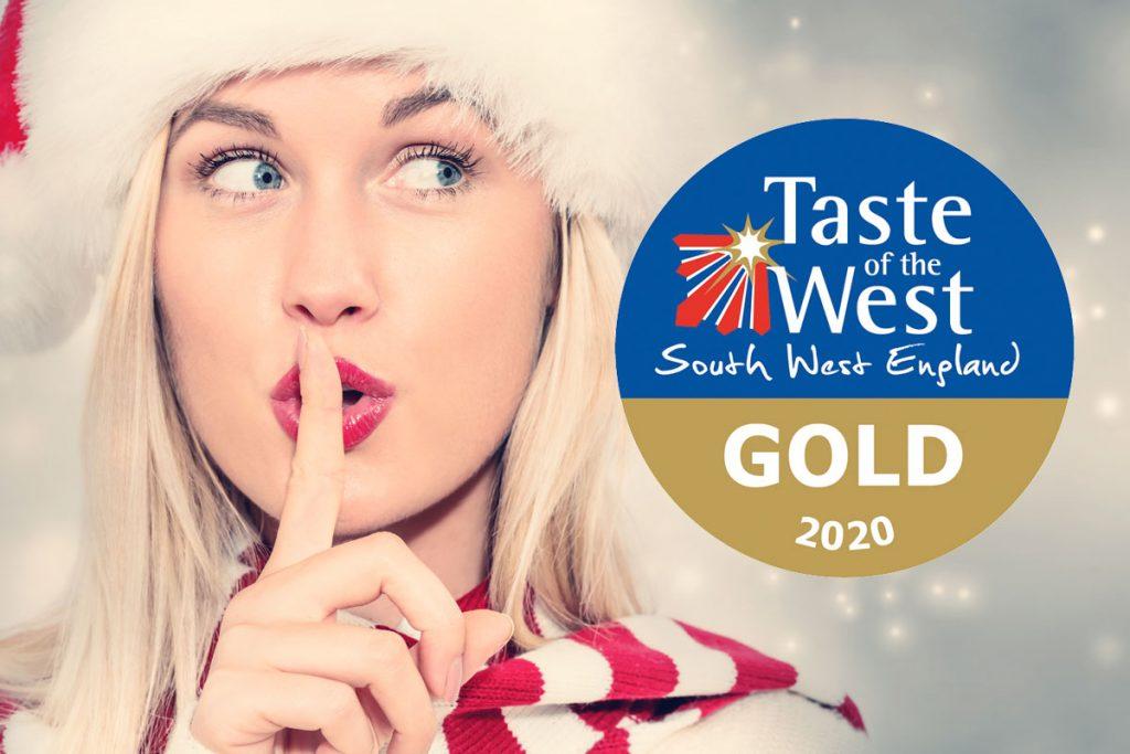 taste of the west award winners 2020