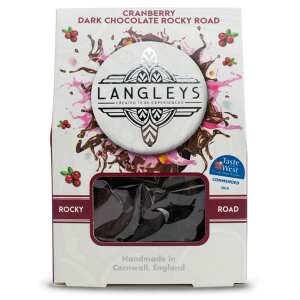 featured product cranberry dark chocolate rocky road