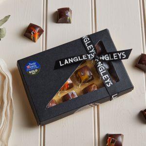 Best of Milk Chocolate Selection Box